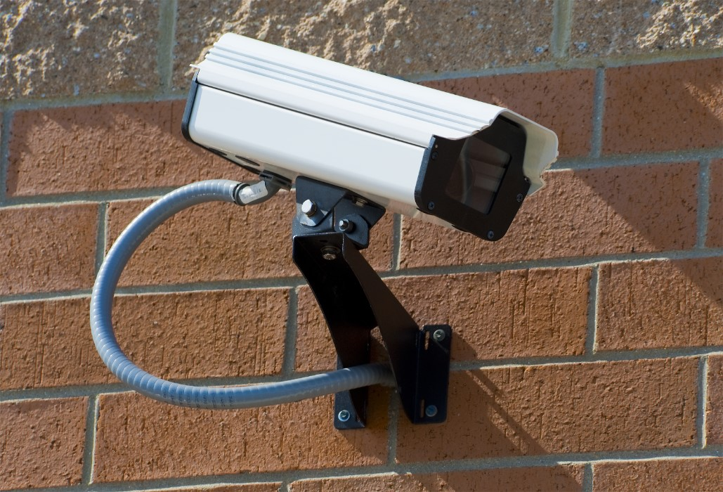 The Rise Of Security Cameras In Schools