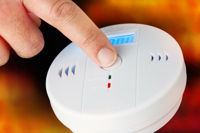 Why Every Business Needs A Commercial Fire Alarm