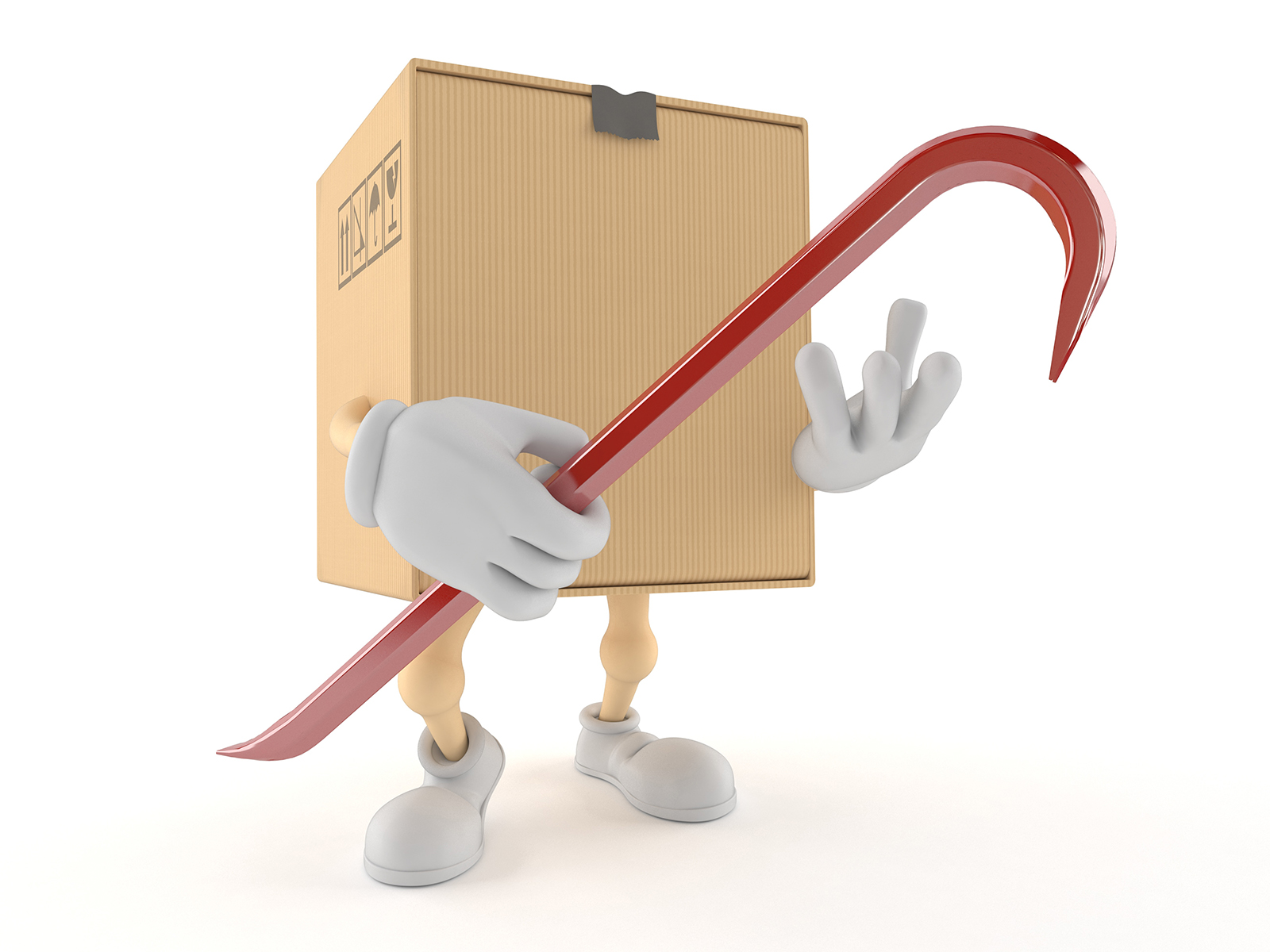 Avoiding Todays New Common Problem Of Package Theft
