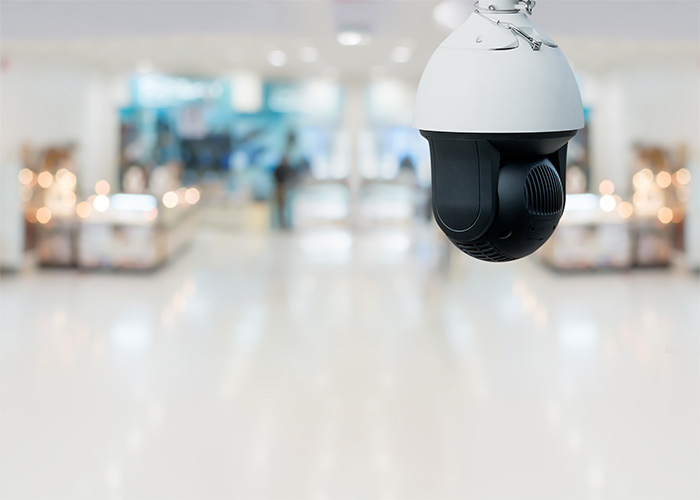 Top 5 Benefits of Installing A Commercial Security Camera System