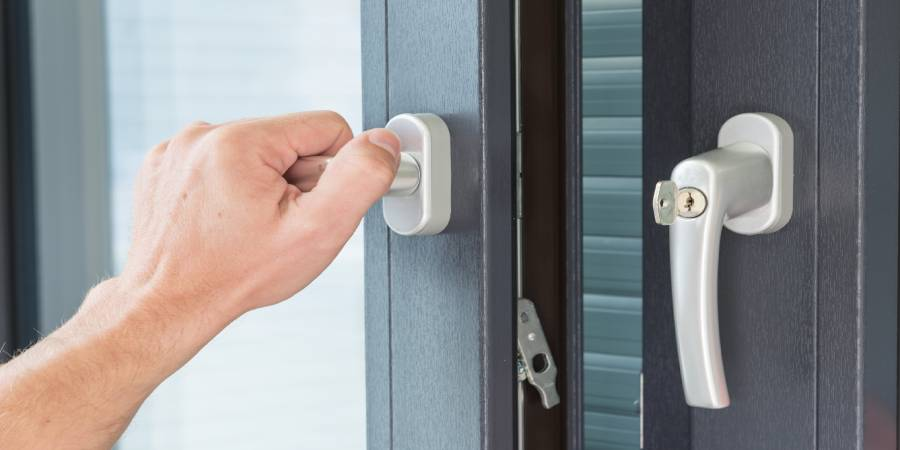 4 Effective Ways to Secure Your Home this Spring