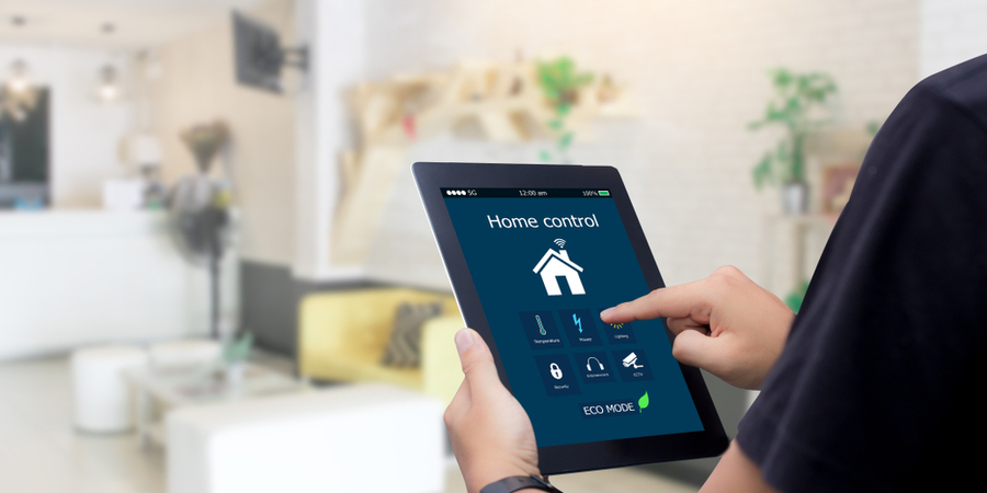 The Key Benefits Of Smart Home Technology