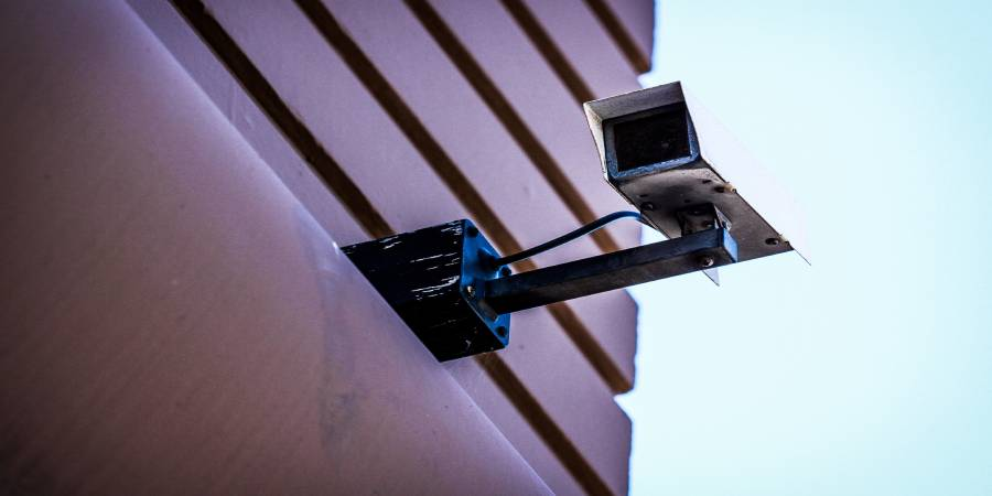 Where Do You Plan To Place Your Home Security Cameras