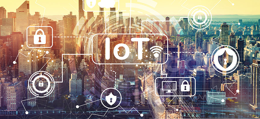 Evolving Security to Fit with the Internet of Things