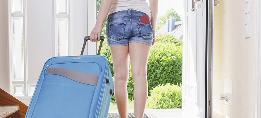 Vacation Safety Tips For Any Homeowner
