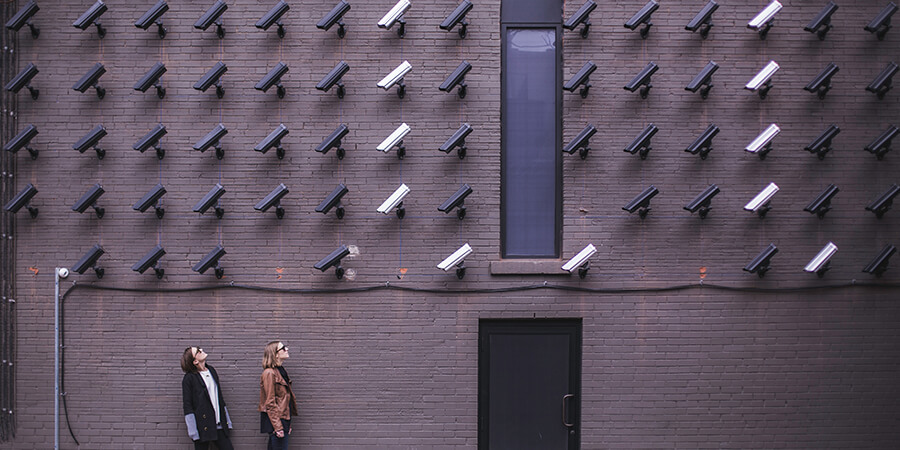 The Advantages Of Investing In Security Cameras