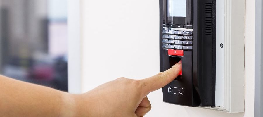 Benefits of a Biometric Security System for Business
