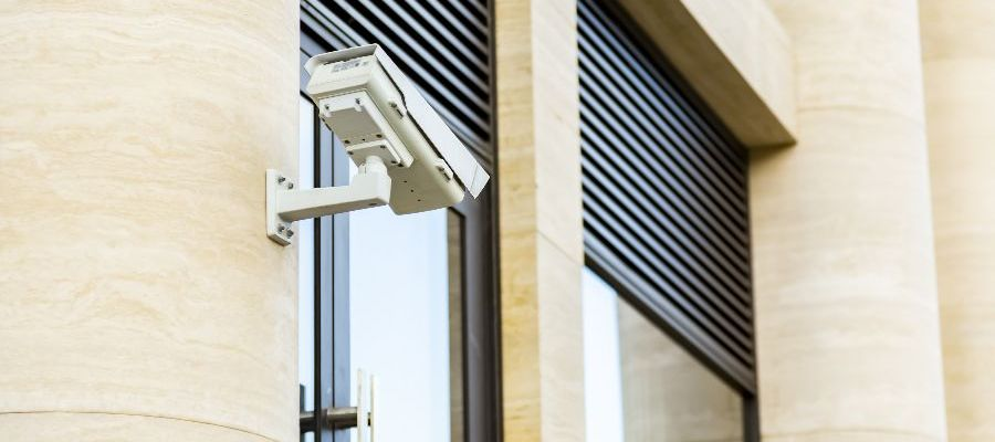 Helpful Ways Security Cameras Can Be Used At Sunday School