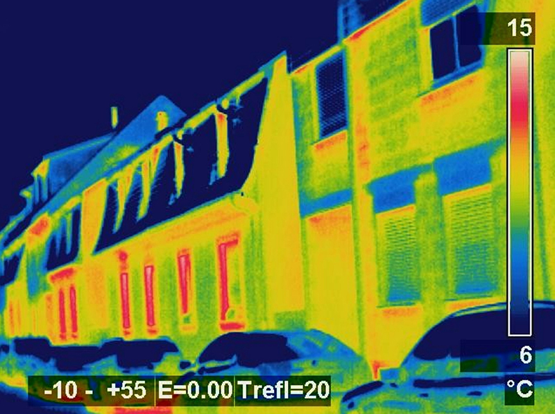Benefits of Thermal Imaging Cameras