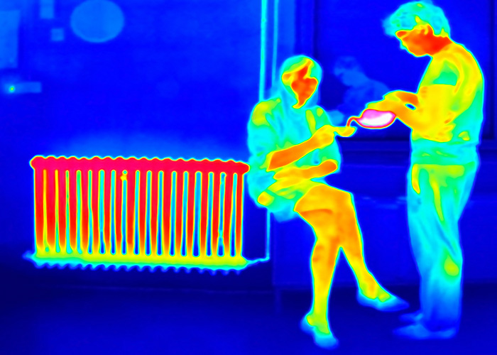 5 Benefits Of Thermal Imaging Cameras